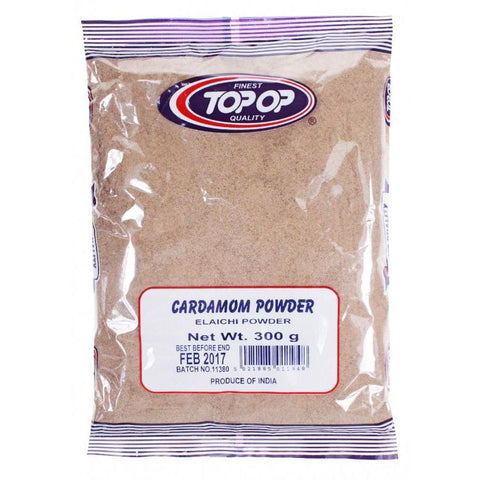 Top Op Cardamom Powder 100gr