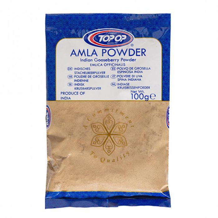 Top Op Amla Powder 100gm