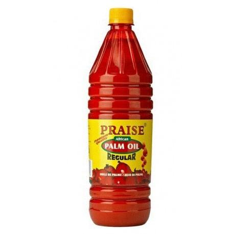Praise Plam Oil 500gm
