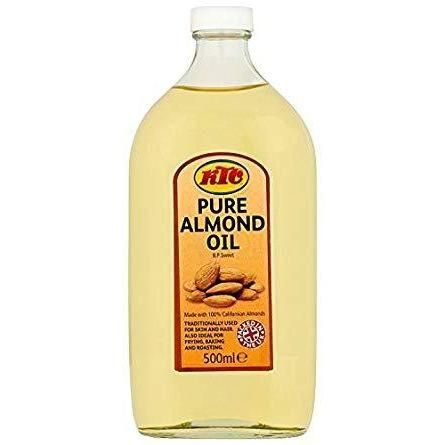 KTC Almond Oil 500ml