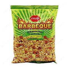 Pran Barbeque Chanachur Bombay Mix 300gm
