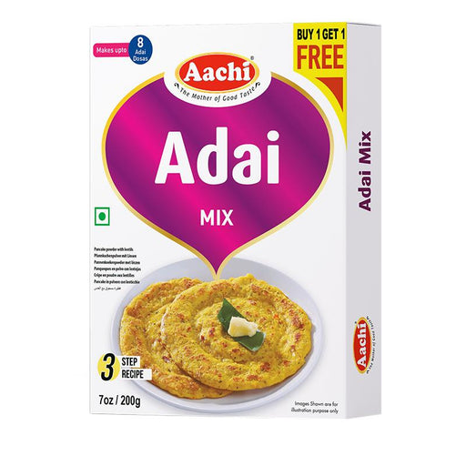 Aachi Adai Mix Powder (B1G1 Offer) 200gm
