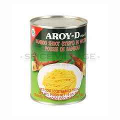 Aroy - D Bamboo Shoot Strips 540 gm