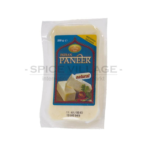 Ayurveda Indian Paneer 1200 gm - 1300 gms
