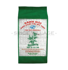Bamboo Tree Fine Rice Vermicelli 340 gm