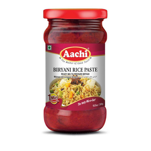 Aachi Biryani Rice Paste 300gm