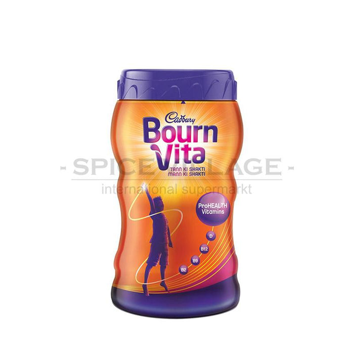 Bournvita 500gm Spice Village