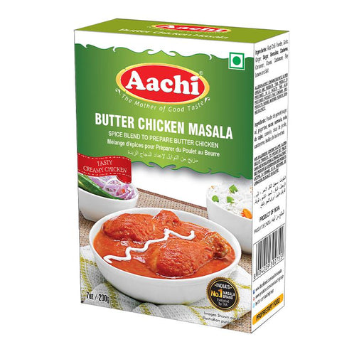 Aachi Butter Chicken Masala 200gm