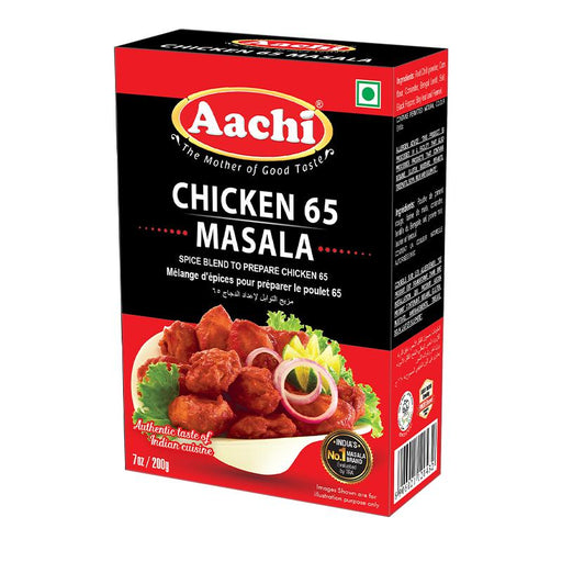 Aachi Chicken 65 Masala 250gm