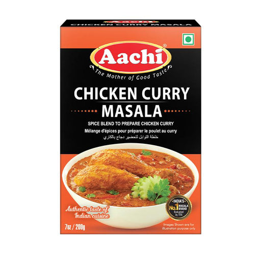 Aachi Chicken Curry Masala 250gm