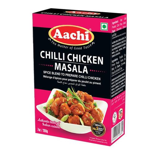 Aachi Chilli Chicken Masala 200gm