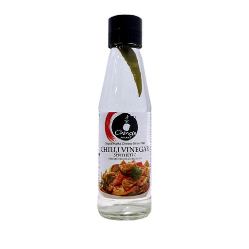 Ching's Chilli Vinegar 170gm