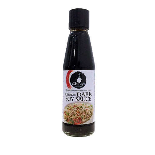 Chings Dark Soya Sauce 210gm