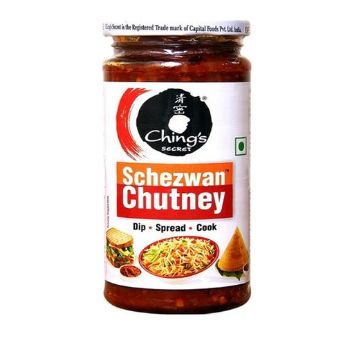 Chings Schezwan Chutney  250gm