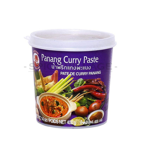 Cock Panang Currypaste