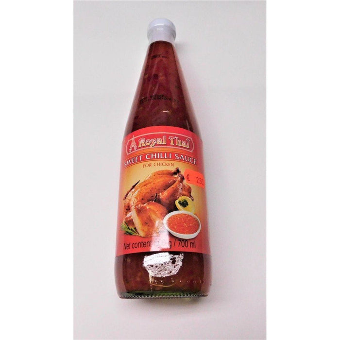Royal Thai Sweet Chilli Sauce For Chicken 700ml