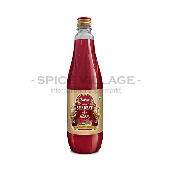 Dabur Rose Sharbat (Indian) 750 mL