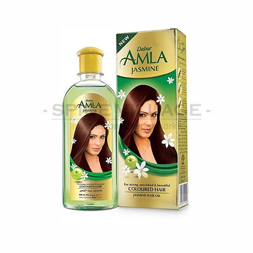 Dabur Amla Jasmine Hair Oil 200ml Dabur Vatika