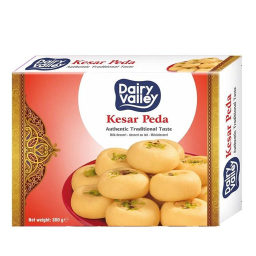 Dairy Valley Kesar Peda 300gm