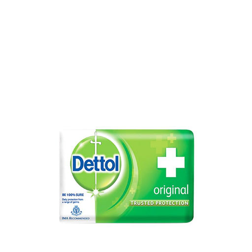 Dettol Soap Original 125gm Dettol