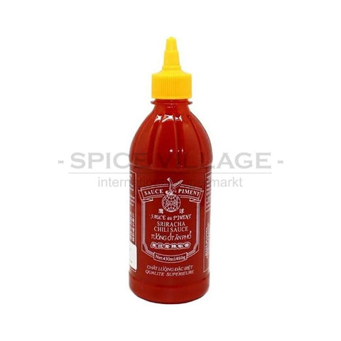 Eaglobe Sriracha Chilli Sauce Extra Hot  430 mL