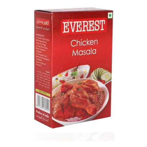 Everest Chicken Masala 100gm Everest