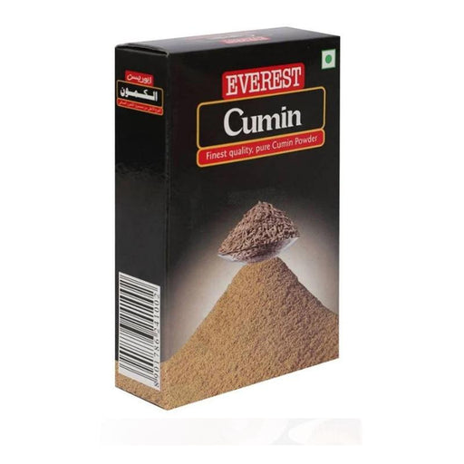 Everest Cumin Powder 100gm Everest