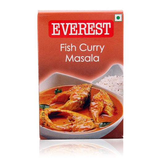 Everest Fish Masala 50gm Everest