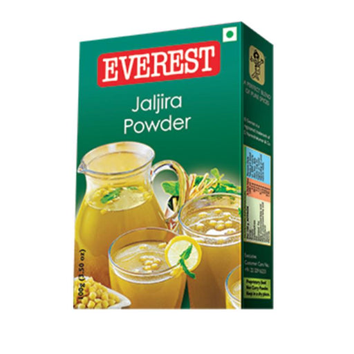 Everest Jal Jira Masala 100gm Everest