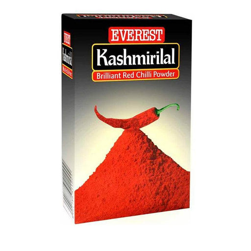 Everest Kashmirilal Chilli Powder 100gm Everest