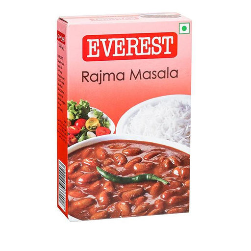Everest Rajma Masala 100gm Everest