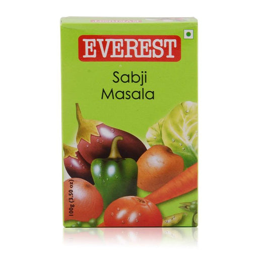 Everest Sabji Masala 100gm Everest