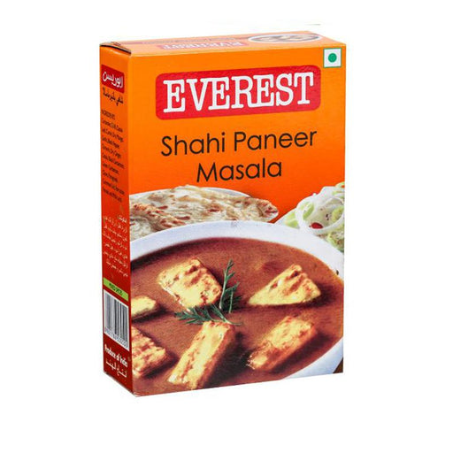 Everest Shahi Paneer Masala 100gm Everest
