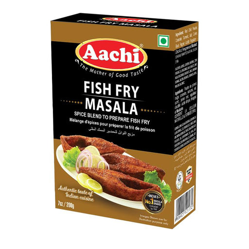 Aachi Fish Fry Masala 250gm