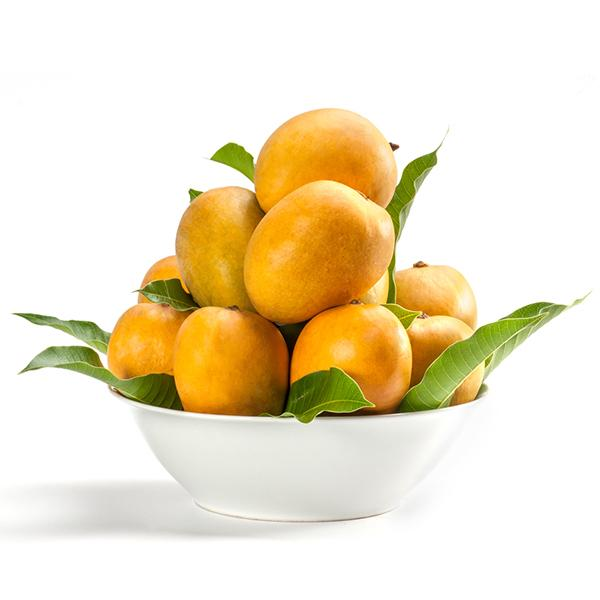 Fresh Badami Mangoes (4 to 5 pcs) - ONLY PICK UP or SAME DAY DELIVERY IN BERLIN