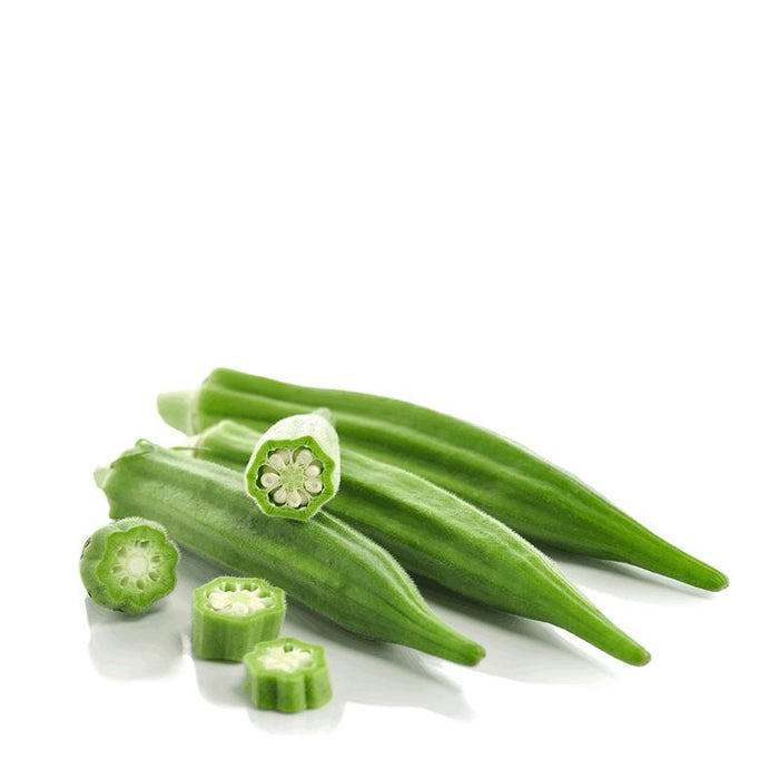 Fresh Okra (Bhindi) 250gm