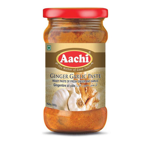 Aachi Ginger & Garlic Paste 300gm