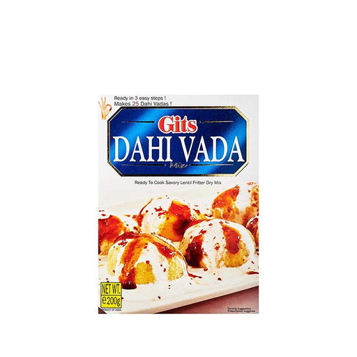 Gits Dahi Vada Mix 200gm