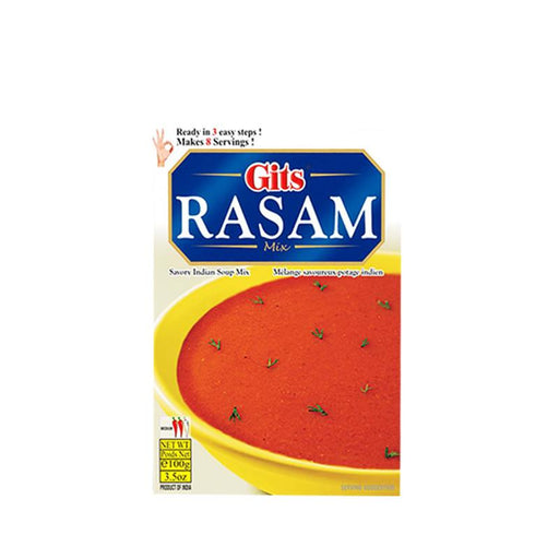 Gits Rasam Mix 100gm