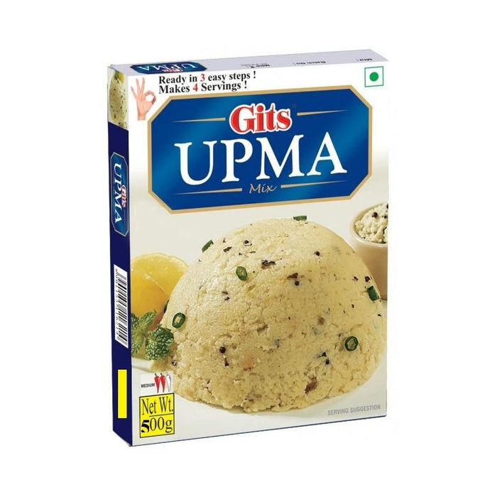 Gits Upma Mix 500gm