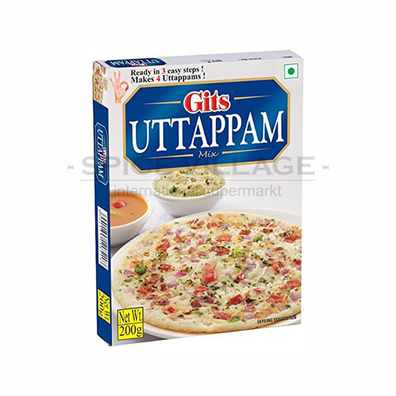 Gits Uttappam Mix 500 gm