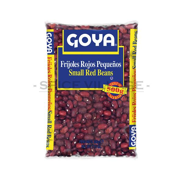 Goya Small Red Beans Dry 500gm