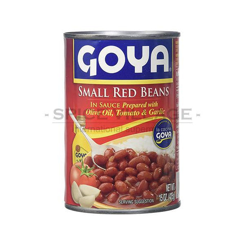 Goya Small Red Beans in sauce 425 gm