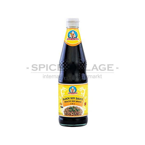 Healthy Boy Thick Soy Sauce 700 ml