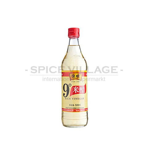 Heng Shun Rice Vinegar 500 mL