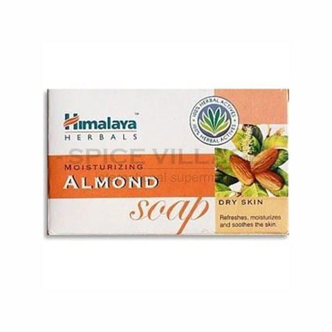 Himalaya Almond Soap 75 gm