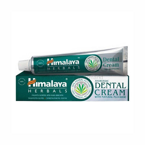Himalaya Ayurvedic Dental Cream 100gm