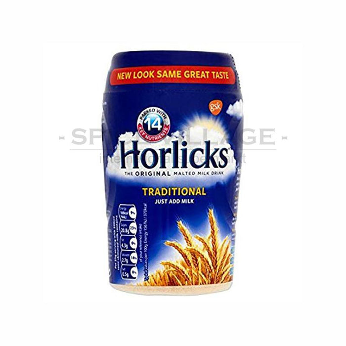 Horlicks Traditional 300gm