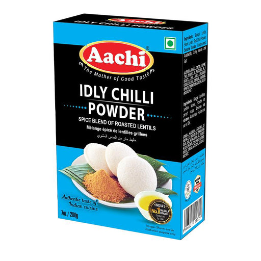 Aachi Idly Chilli Powder 250gm