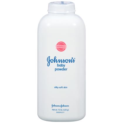 Johnson's Baby Powder 500gm Spice Village